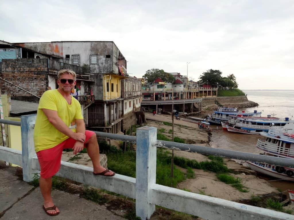 Parintins, Brazil  - 2013