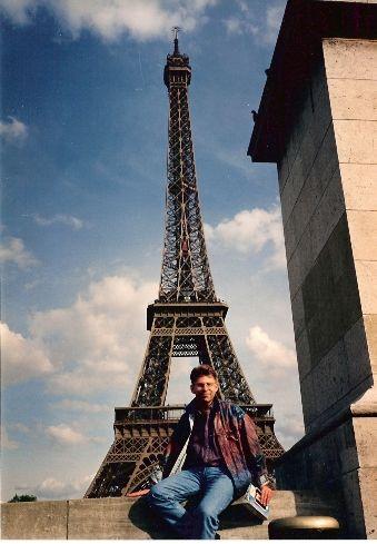 Paris, France - 1994