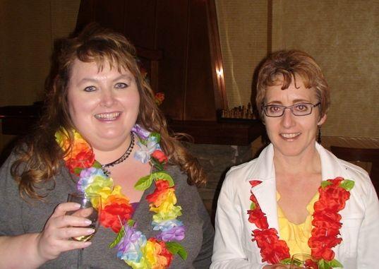 Party in Saskatoon