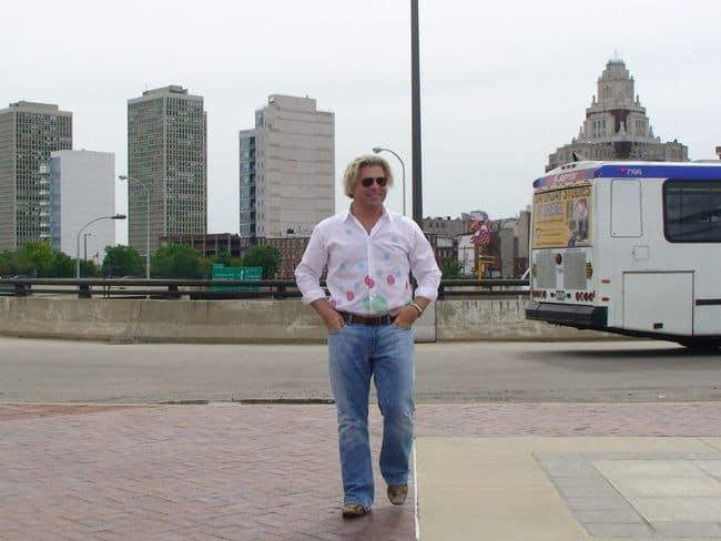 Philadelphia, PA - 2008