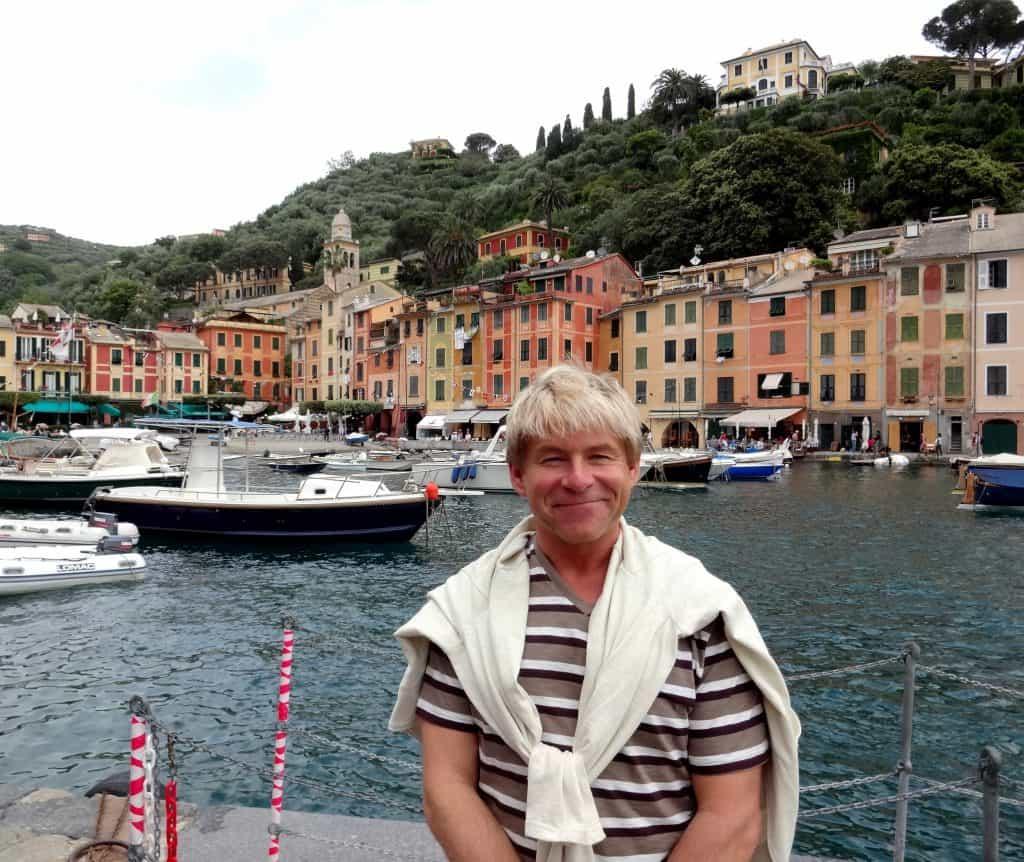 Portofino, Italy - 2013