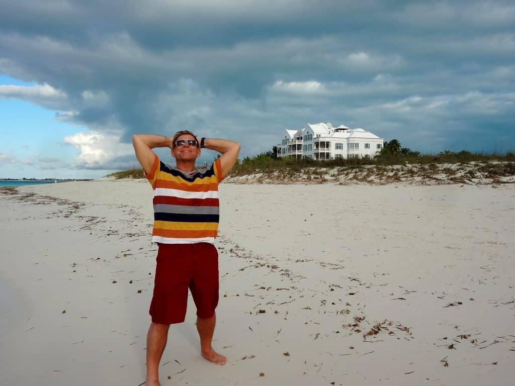 Providenciales, Turks & Caicos - 2012