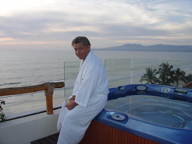 Puerto Vallarta, Mexico - 2008