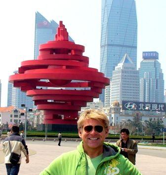 Qingdao, China - 2011