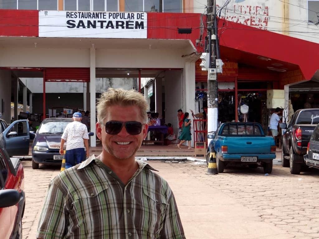 Santarem, Brazil  - 2013