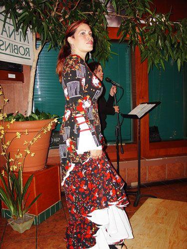 Saskatoon Flamenco