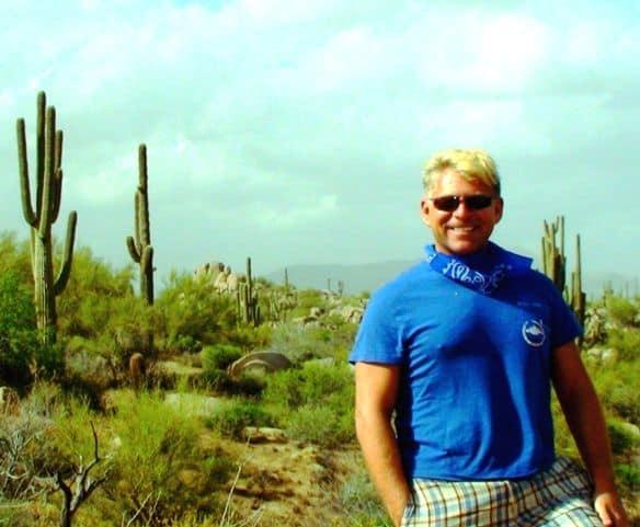 Sonoran Desert, Phoenix, Arizona - 2009