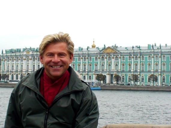 St. Petersburg, Russia - 2009