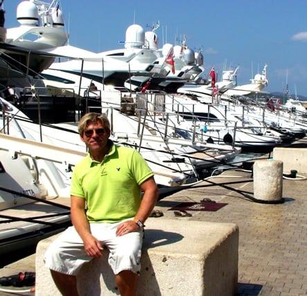 St. Tropez, France - 2009