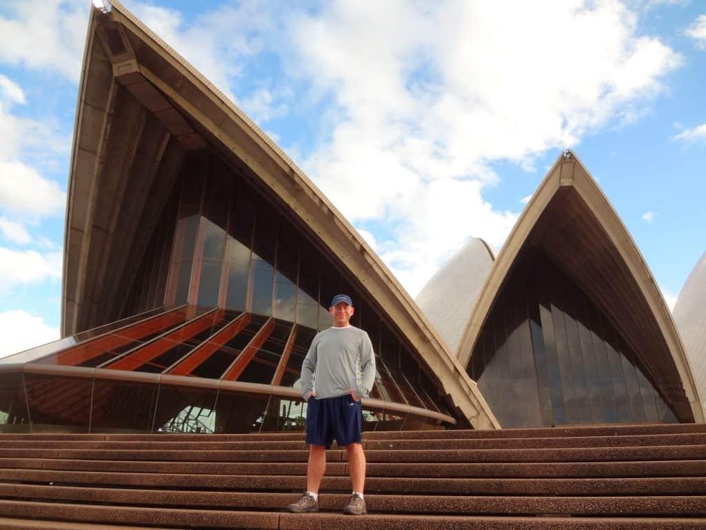 Sydney, Australia - 2012