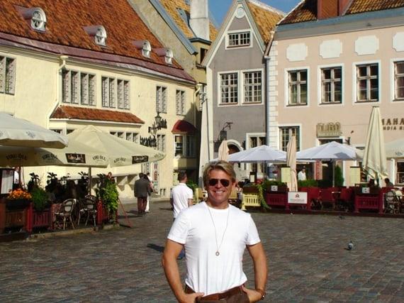 Tallinn, Estonia - 2009