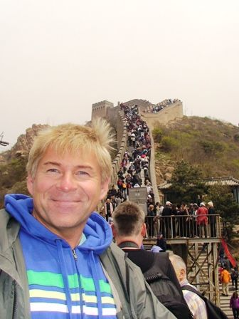 The Great Wall of China - 2011