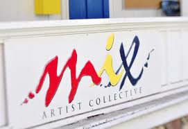 Reading/Signing at The MIX Artist collective  @ The MIX Artist Collective (little white house behind Knox United Church) | Saskatoon | Saskatchewan | Canada