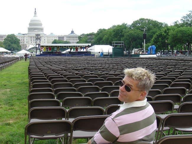 Washington, DC - 2006